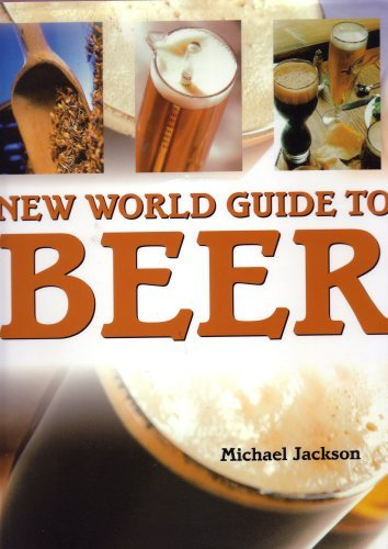 9781861607881: New World Guide to Beer