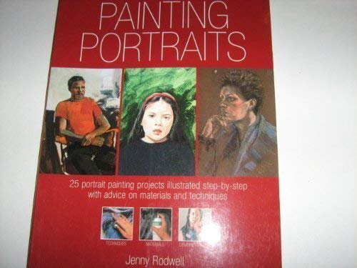 9781861608826: Painting Portraits