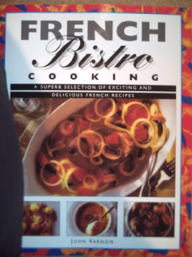 9781861609090: French Bistro Cooking