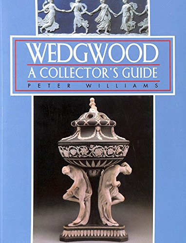 WEDGWOOD-A Collectors Guide
