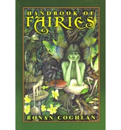 9781861630421: Handbook of Fairies