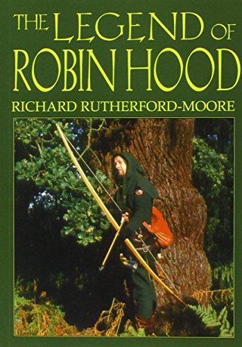 9781861630698: The Legend of Robin Hood