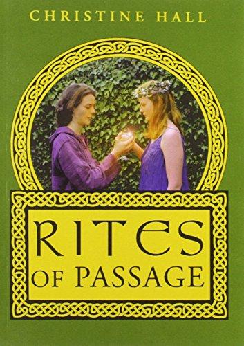 9781861630865: Rites of Passage