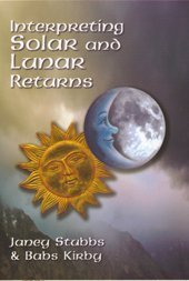 9781861631190: Interpreting Solar and Lunar Returns