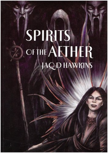 9781861631459: Spirits of the Aether. (Spirits of the Earth)