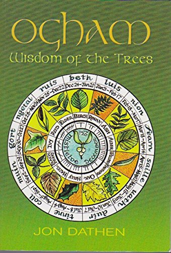 9781861631671: Ogham: Wisdom of the Trees