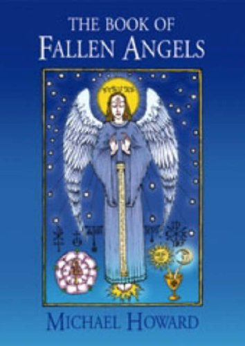 9781861632364: The Book of Fallen Angels