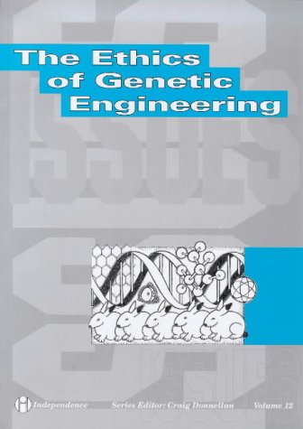 an introduction to the issues of genetic engineering An introduction to genetic engineering: 9780521615211: medicine & health science books @ amazoncom acids (labelling, hybridisation, electrophoresis, and sequencing), restriction, modifying, and joining enzymes, vector techniques, cloning, recombinants, and applied issues (making proteins, transgenics, etc.