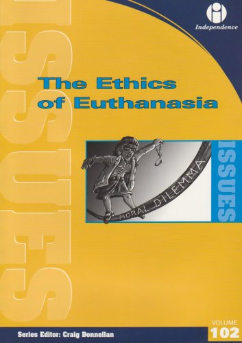 an analysis of the morality of euthanasia Title length color rating : debunking the myths of hospice - god tells his children, he will wipe every tear from their eyes an analysis of the morality behind the.