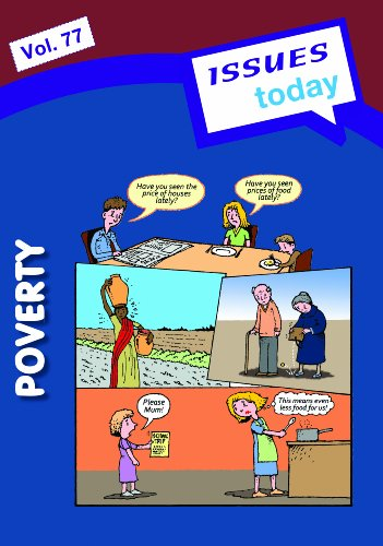 9781861686602: Poverty (Issues Today Series)