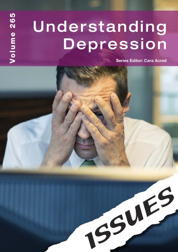 Understanding Depression (Issues Series): Acred, Cara