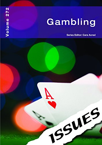 Gambling (Issues Series): Cara, Acred