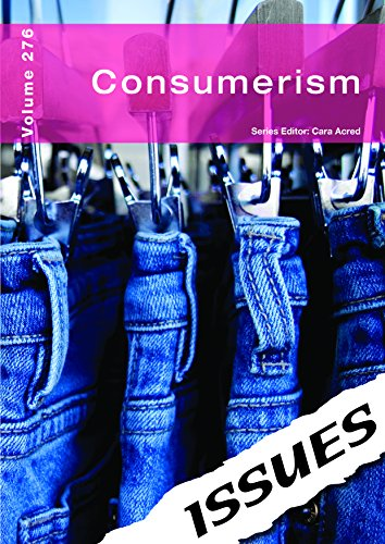 Cosumerism (Issues Series): Cara, Acred