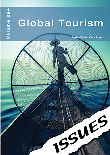 Global Tourism: 294 (Issues Series) (Paperback)