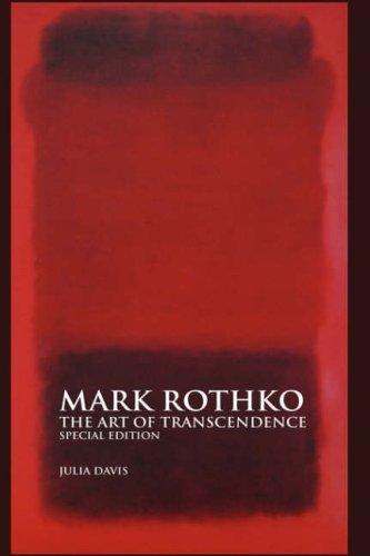 9781861710727: Mark Rothko: The Art of Transcendence