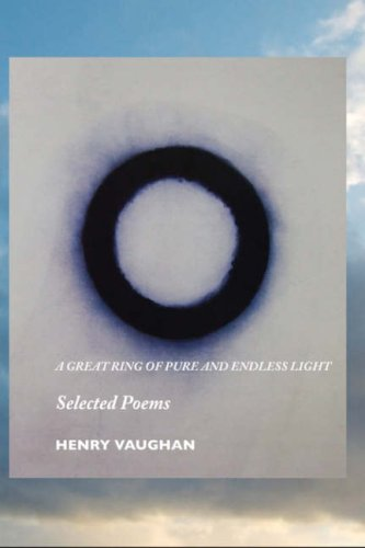 9781861711403: A Great Ring of Pure and Endless Light: Selected Poems (British Poets)