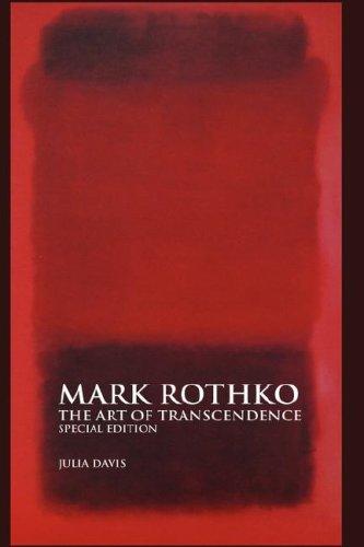 9781861711922: Mark Rothko: The Art of Transcendence (Painters)