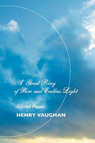 9781861713414: A Great Ring of Pure and Endless Light: Selected Poems (British Poets)