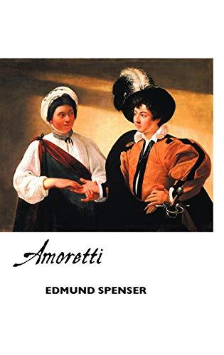 Amoretti: Edmund Spenser
