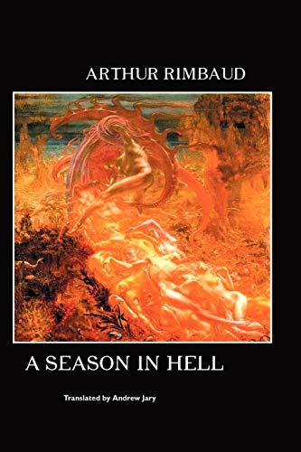 9781861713605: A Season In Hell (European Writers)
