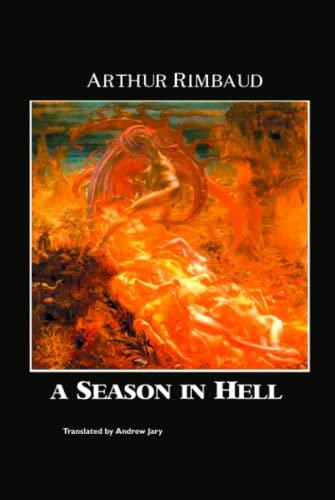 9781861713773: A Season in Hell (European Writers)