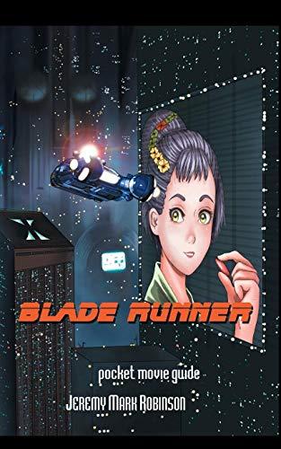 9781861714251: Blade Runner: Pocket Guide