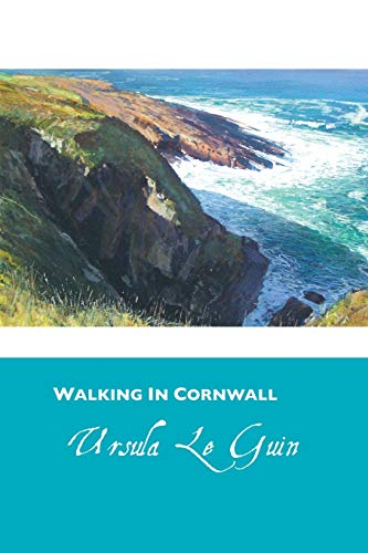 9781861714374: WALKING IN CORNWALL
