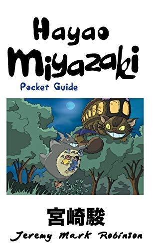 9781861714916: HAYAO MIYAZAKI: POCKET GUIDE