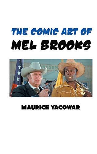 9781861715111: THE COMIC ART OF MEL BROOKS