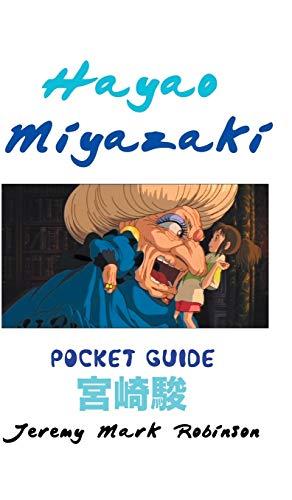 9781861715166: HAYAO MIYAZAKI: POCKET GUIDE