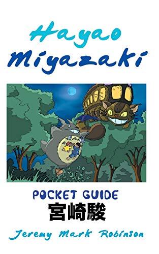 9781861715173: Hayao Miyazaki: Pocket Guide