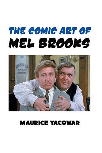 9781861715210: The Comic Art of Mel Brooks