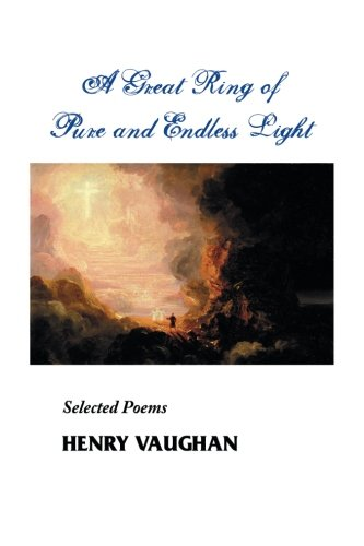 9781861716736: A Great Ring of Pure and Endless Light: Selected Poems (British Poets Series)