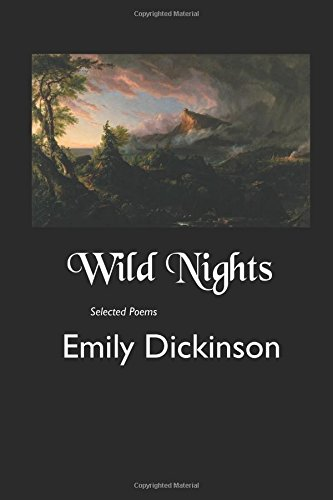 9781861717054: Wild Nights: Selected Poems