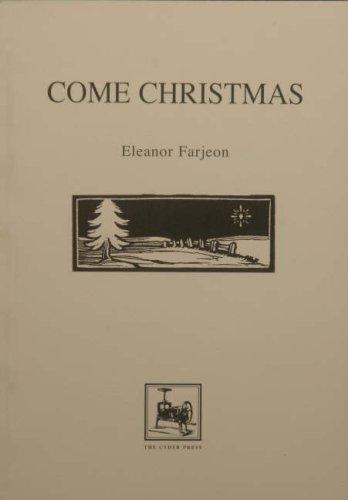 9781861740885: Come Christmas