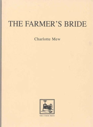 The farmer's bride (1861740999) by MEW, Charlotte