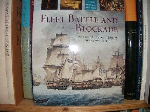 9781861760180: Fleet Battle and Blockade: The French Revolutionary War, 1793-1797