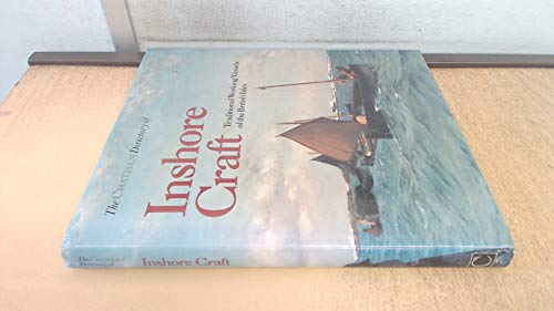 The Chatham Directory of Inshore Craft: Julian Mannering (Editor)