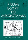 From Egypt to Mesopotamia - A Study of Predynastic Trade Routes