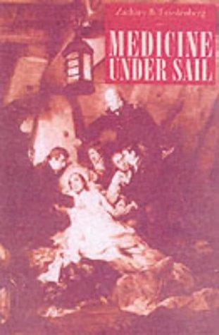 9781861762122: Medicine Under Sail