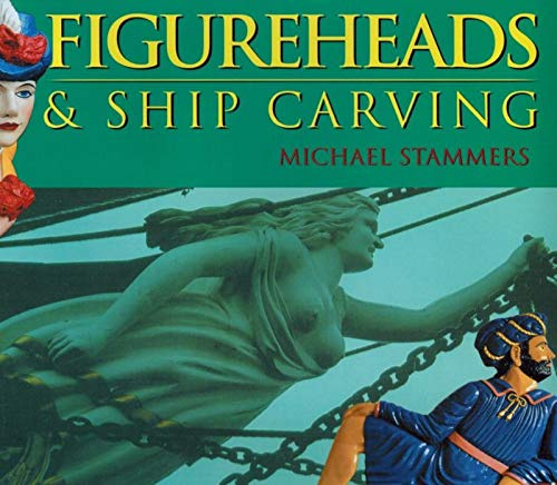 9781861762429: Figureheads and Ship Carving