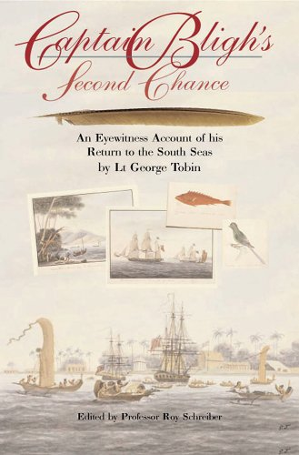 9781861762801: Captain Bligh's Second Chance: An Eyewitness Account of His Return to the South Seas
