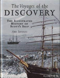 9781861781499: Voyages of the Discovery
