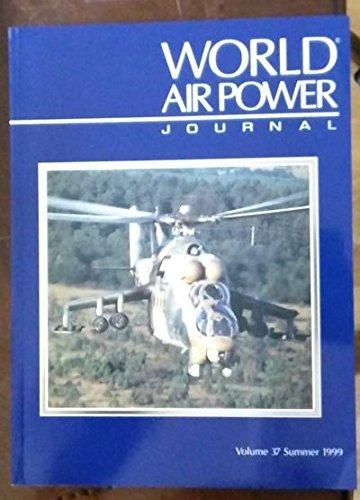 9781861840318: World Air Power Journal: Vol 37