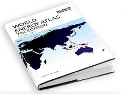 9781861863423: World Energy Atlas 7th Edition