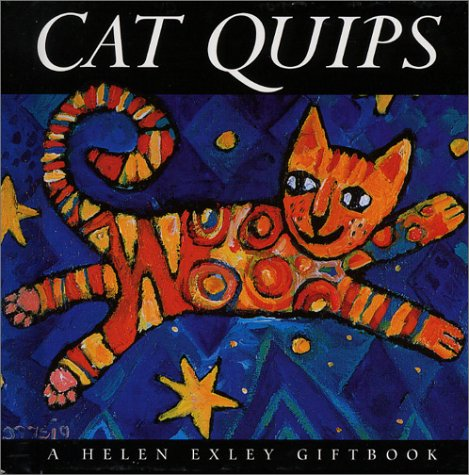 Cat Quips (Mini Squares): Exley, Helen