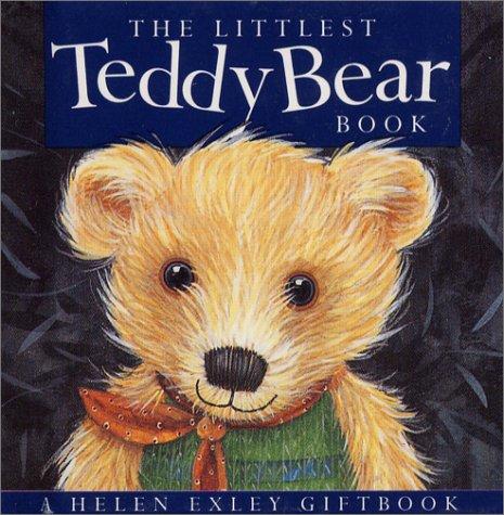 9781861871039: The Littlest Teddy Bear Book (Minute Mini)