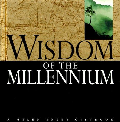 9781861871145: Wisdom of the Millennium (Special Occasions Book)