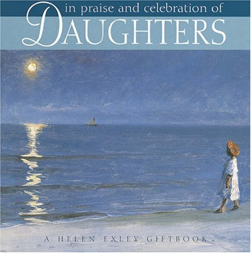 9781861871633: In Praise And Celebration Of Daughters