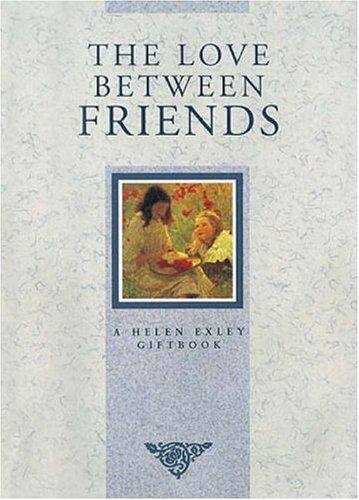 9781861871992: Friends (Love Between)